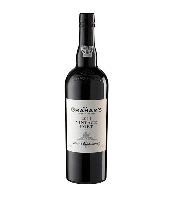 mejores vinos de postre Oporto