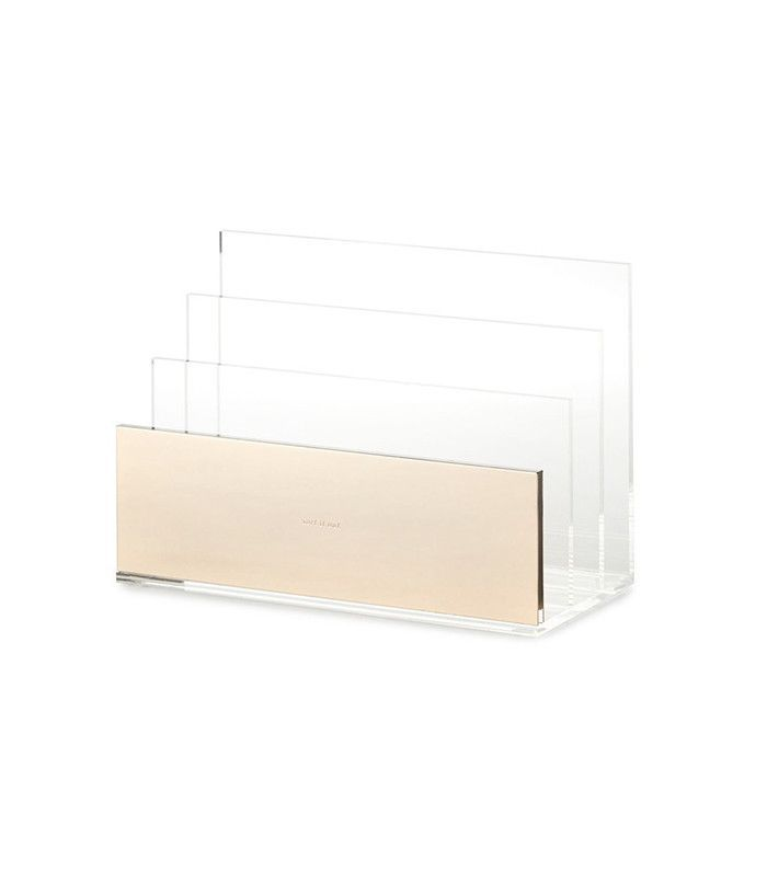 Chic File Organizer