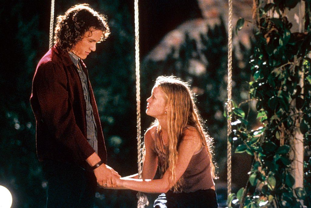 best 90s movies - 10 things I hate about you