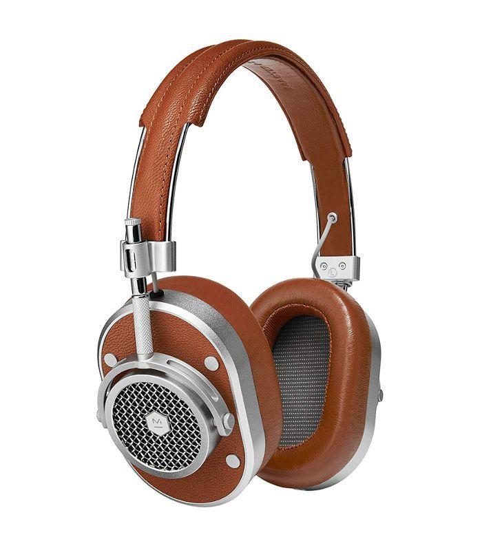 Master & Dynamic MH40 Premium Over-Ear Headphones