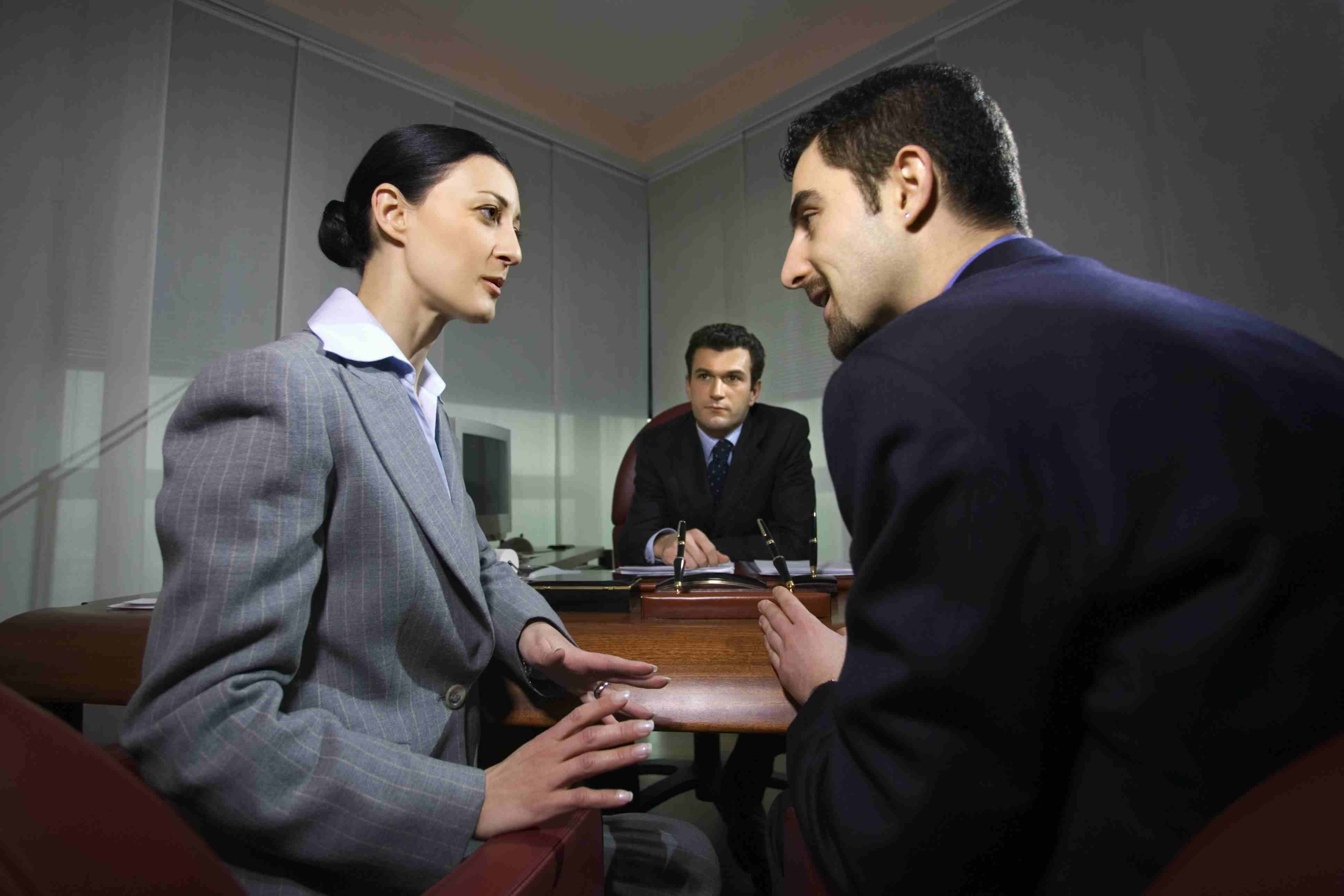 What Is Contempt of Court After Divorce?