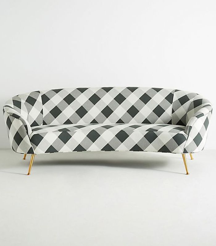 Buffalo Check Heatherly Sofa
