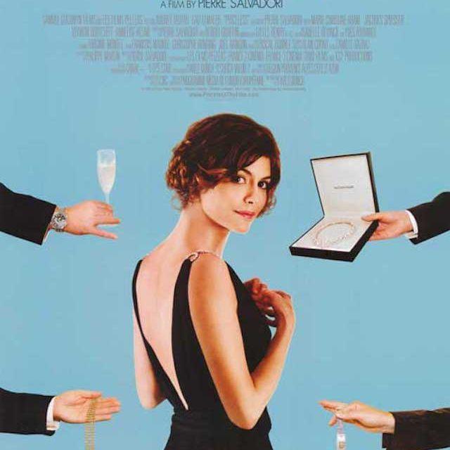 Priceless (2006) movie poster.