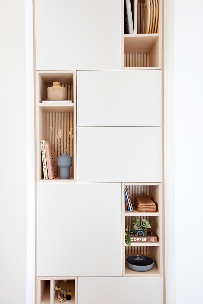 IKEA Hack Ideas—Storage