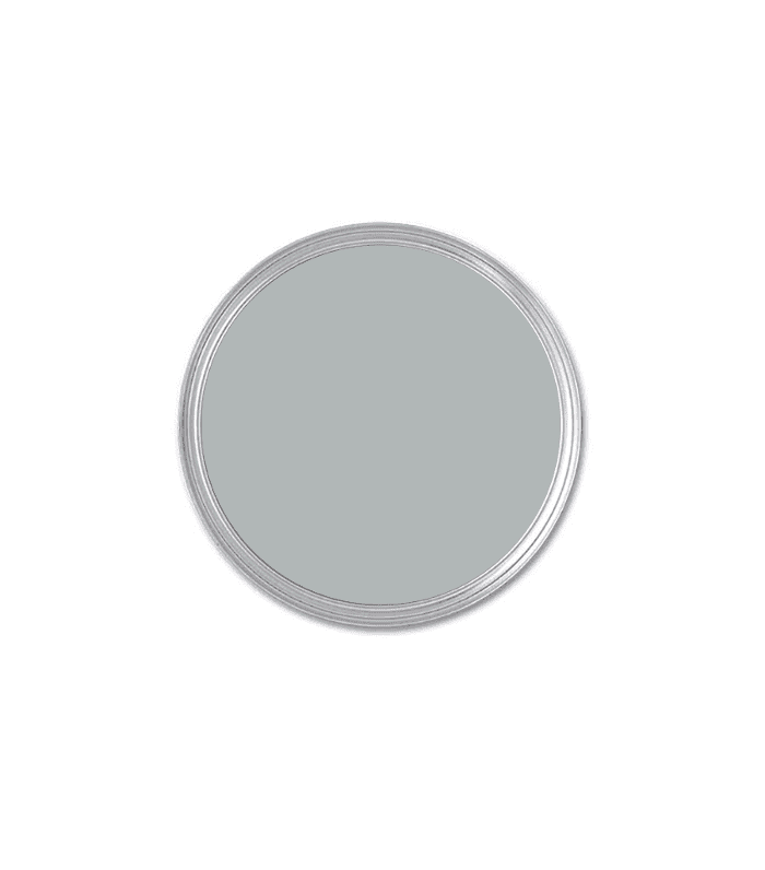 Glidden Premium Medici Grey Flat Interior Paint With Primer