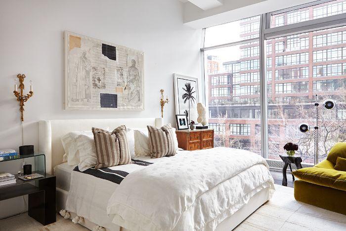 Jessica Schuster Home Tour—Bedroom