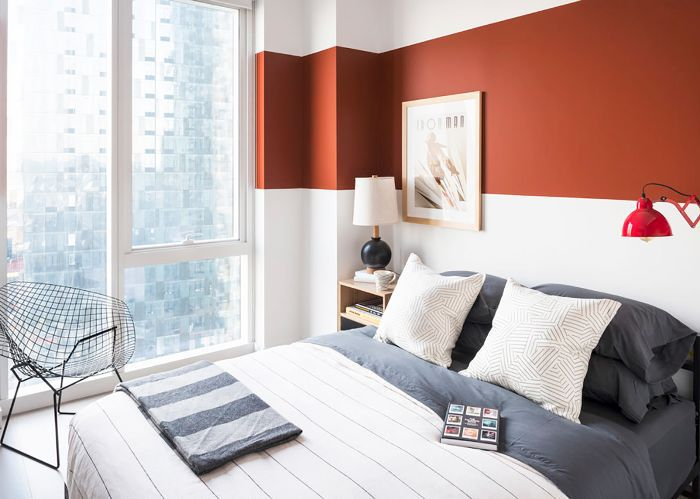Calling It: These Will Be the Big Paint Color Trends of 2019