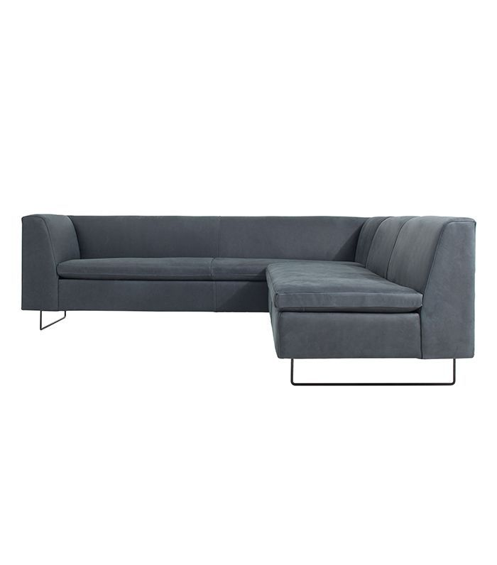 Small Sectional Sofas Under 100 Inches