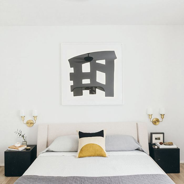 Get Inspired by This Modern Bedroom Design