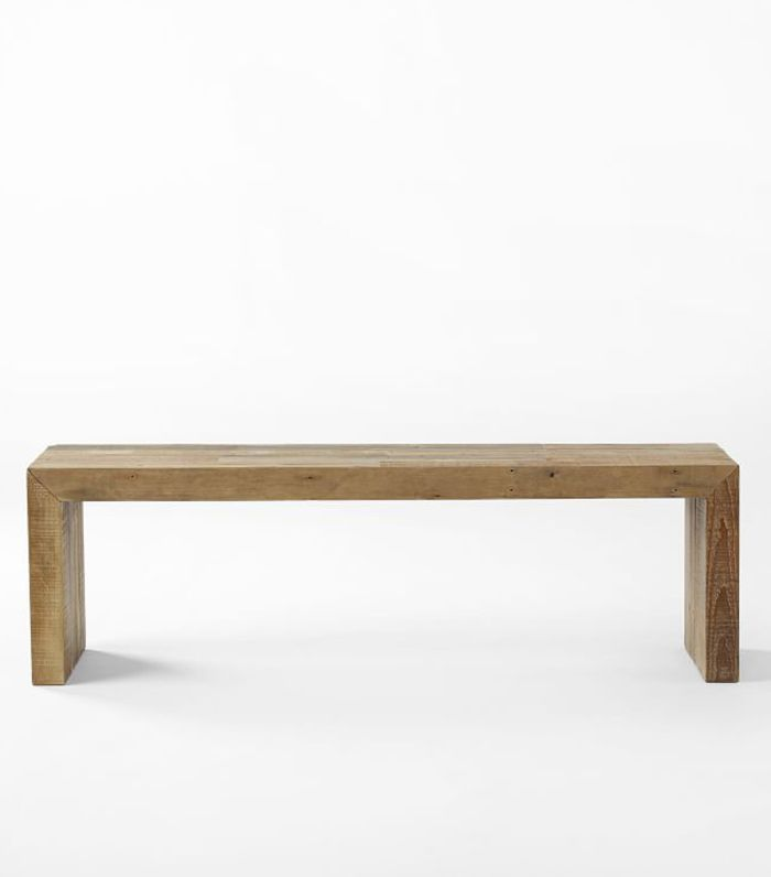 Emmerson Dining Bench 58