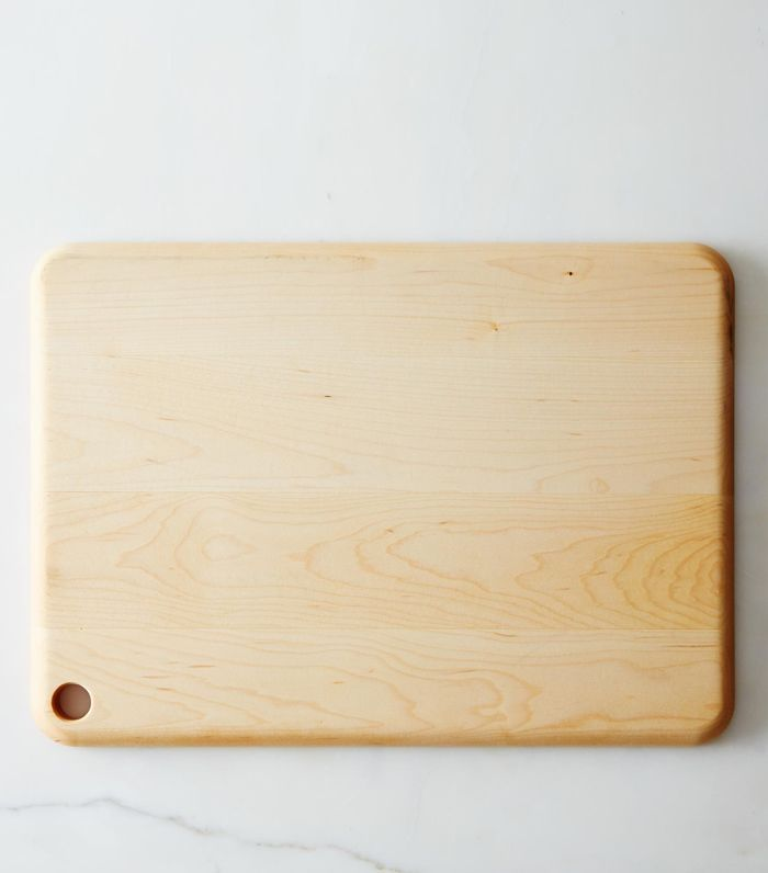 Magnus Modern Maple Cutting Board