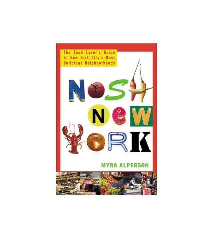 Myra Alperson Nosh New York