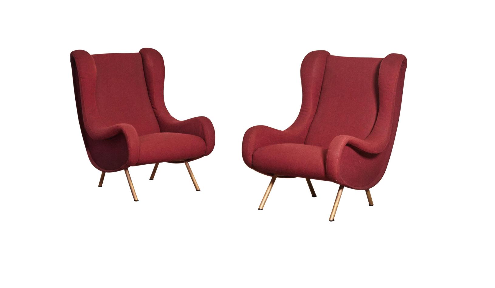 diseñadores de muebles italianos