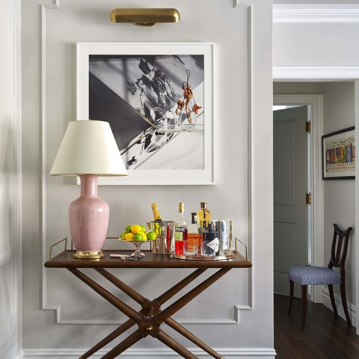 Emmy Rossum S Manhattan Home Is Picture Perfect Look Inside