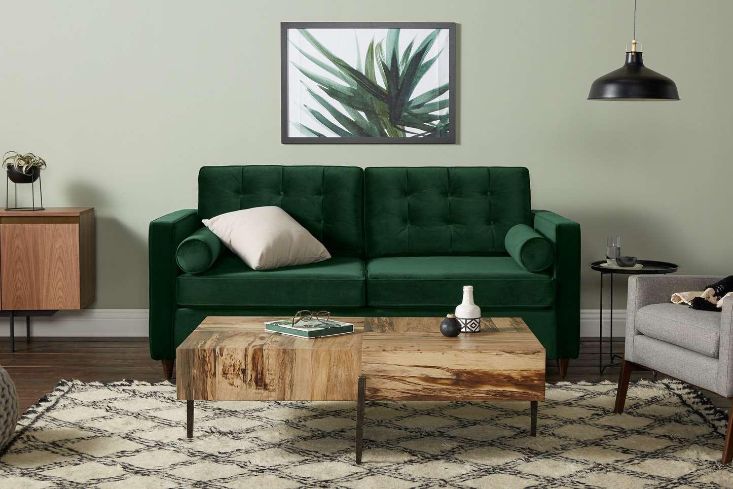 Joybird Braxton Sleeper Sofa
