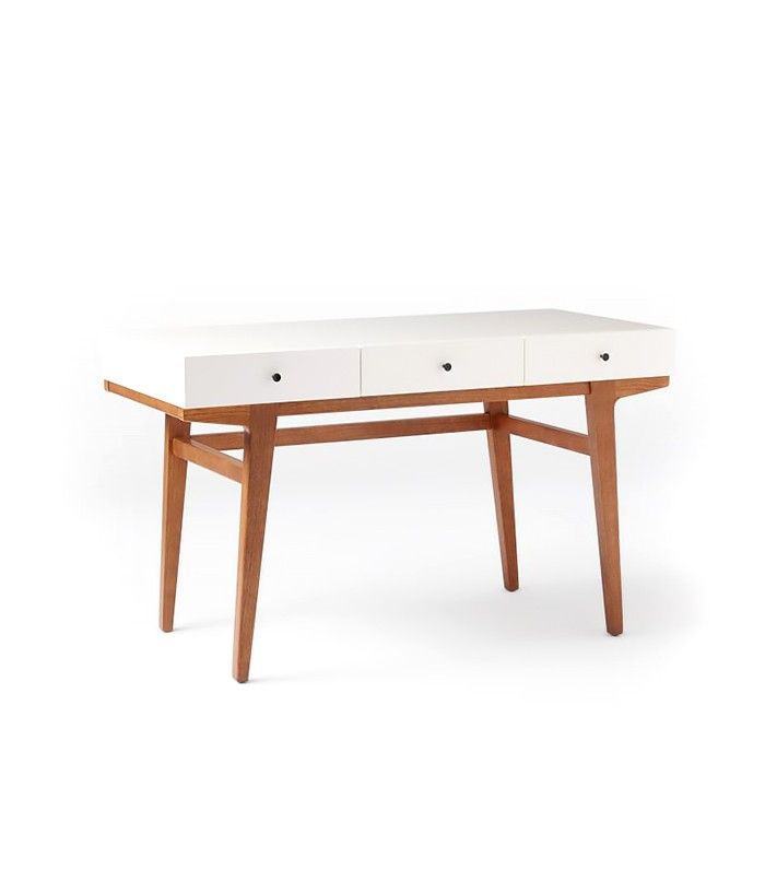 West Elm Modern Desk