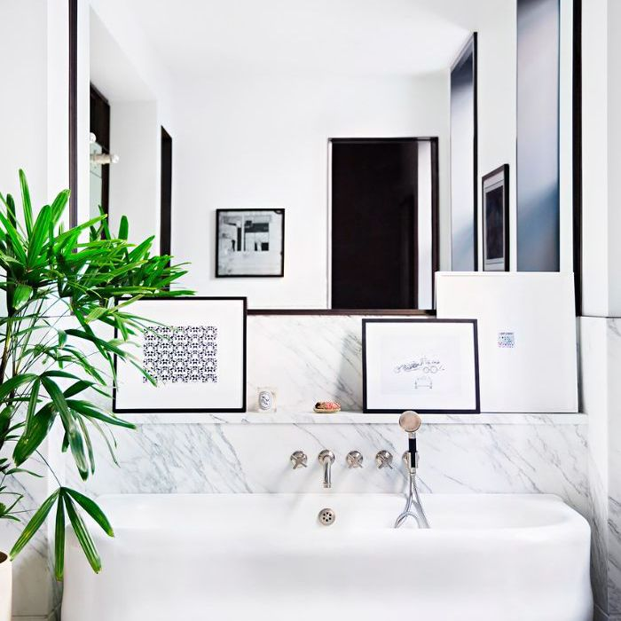 This Is How To Make A Small Room Look Bigger