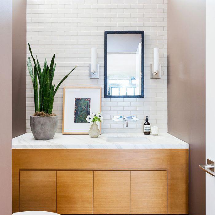 Guest Bathroom Décor Ideas