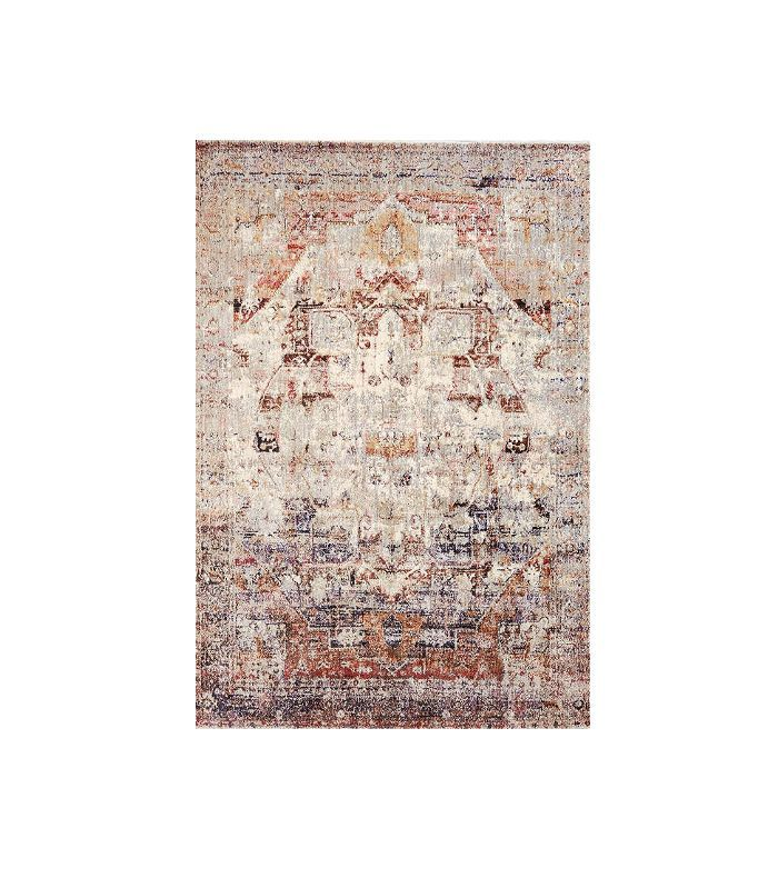 Arabella Worn Tufted Rug