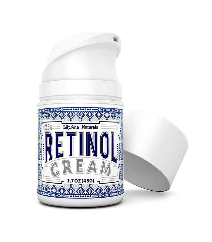 retinol moisturizer for mouth wrinkles