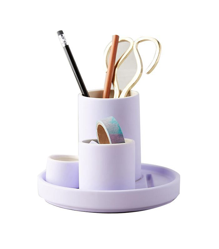 Finch Desk Organizer
