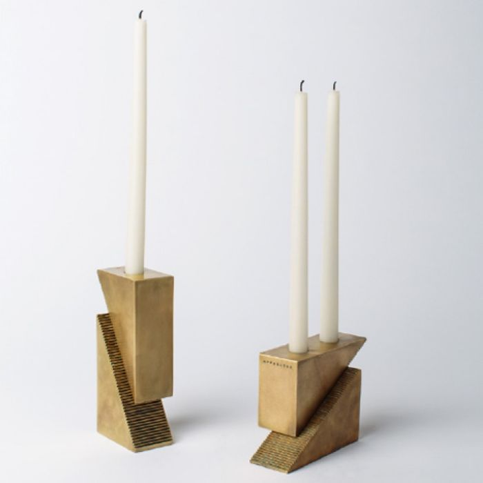 Apparatus Studio Candle Blocks