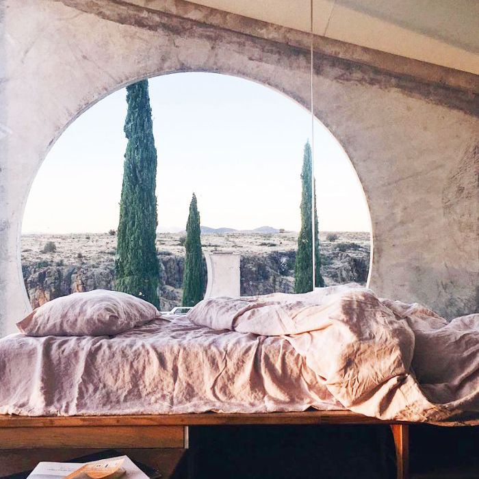 Luxury Modern Bedroom