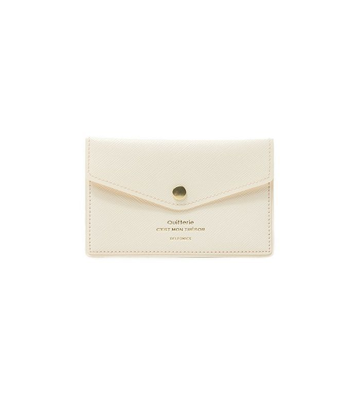 Quitterie Card Case
