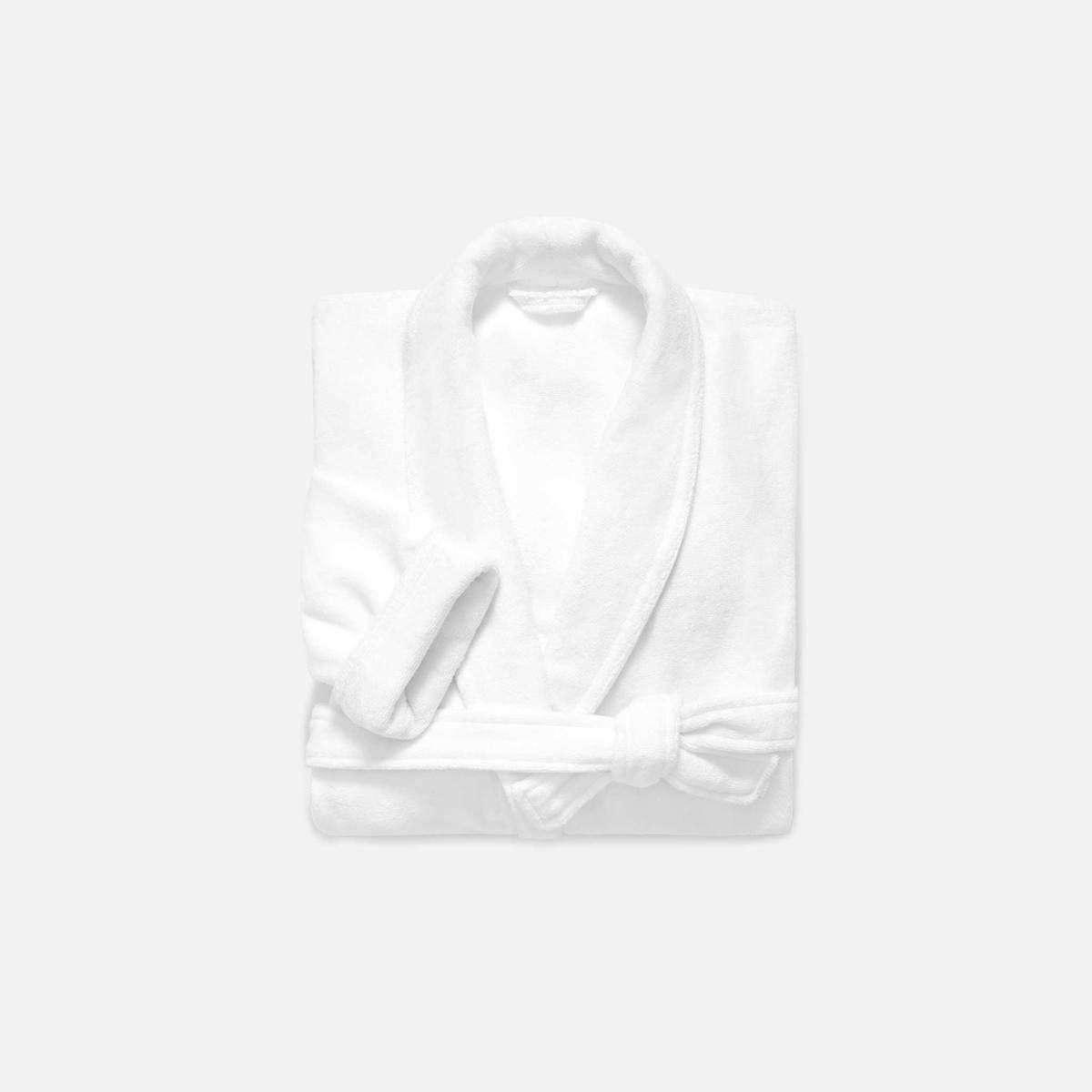 brooklinen super-plush robe