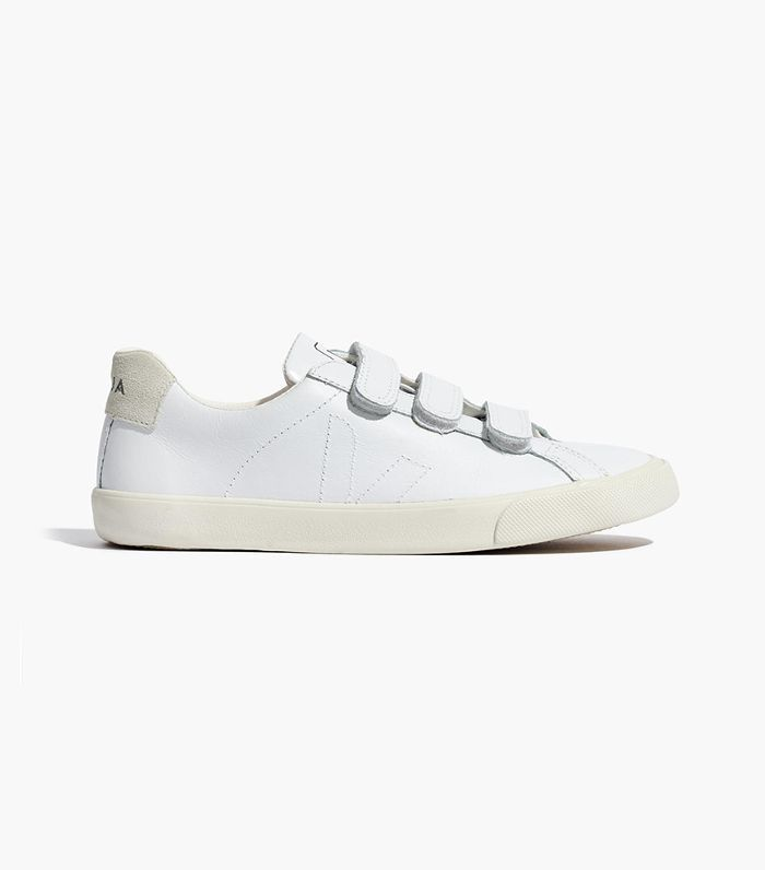 Veja 3-Lock Esplar Low Sneakers