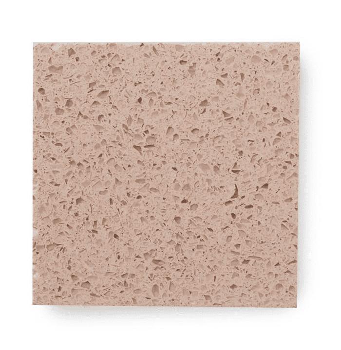 Lindsey Lang Pale Pavlova Terrazzo Tile