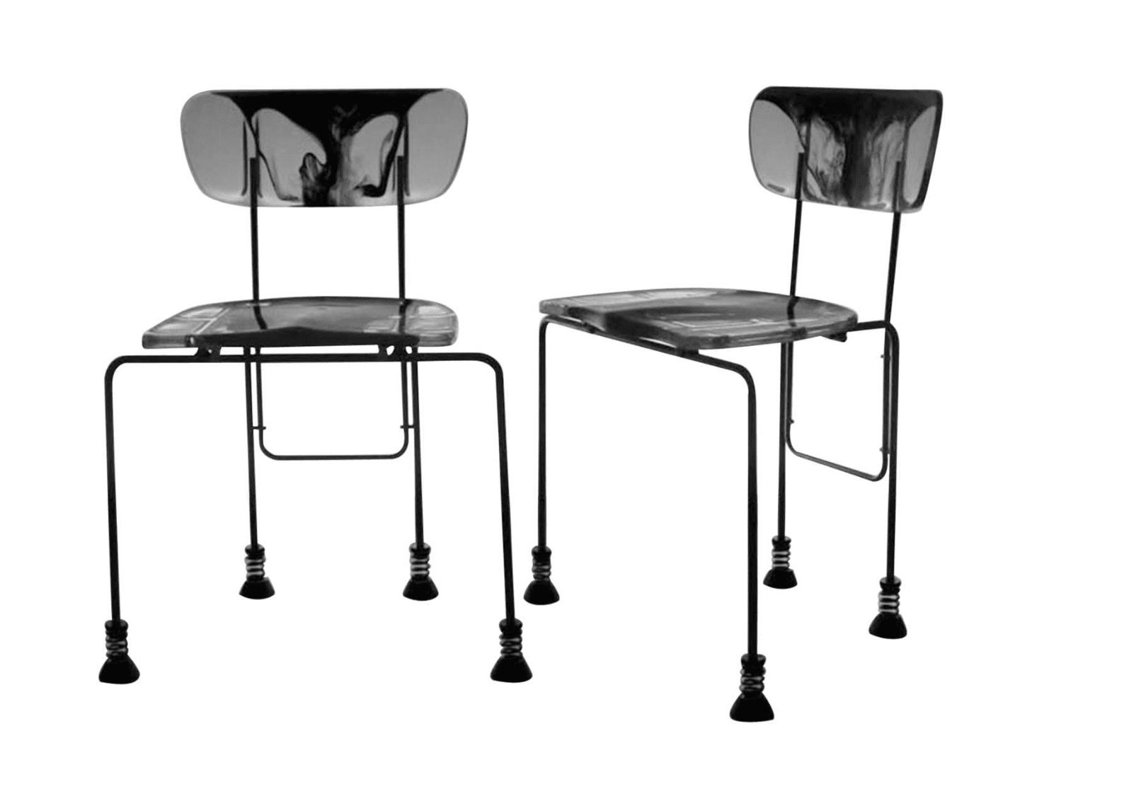 sillas de broadway