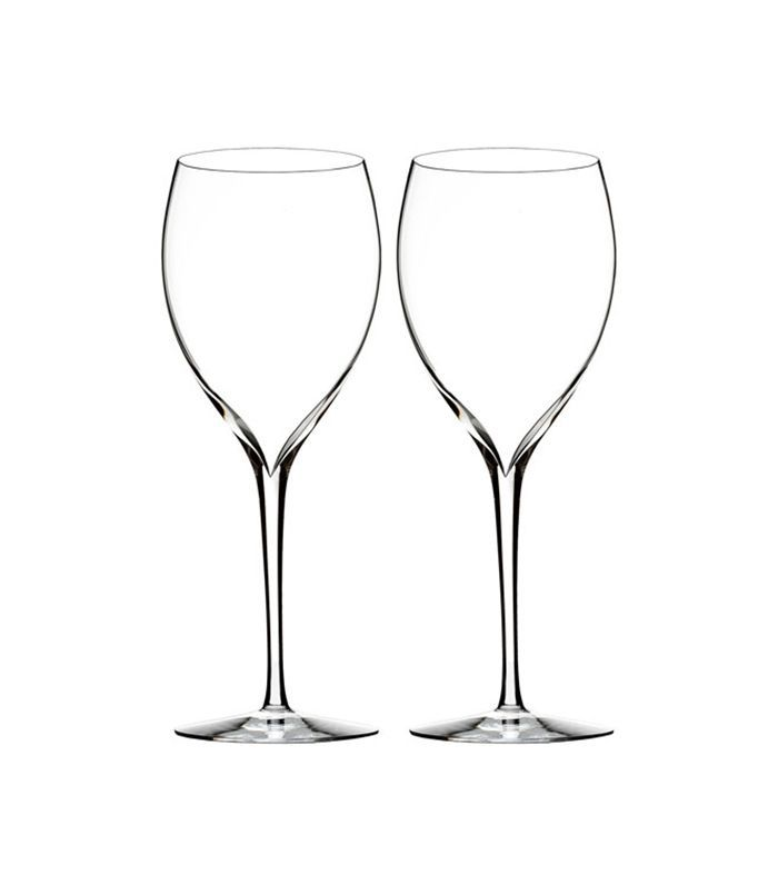 Waterford Crystal Elegance Sauvignon Blanc Wine Glasses