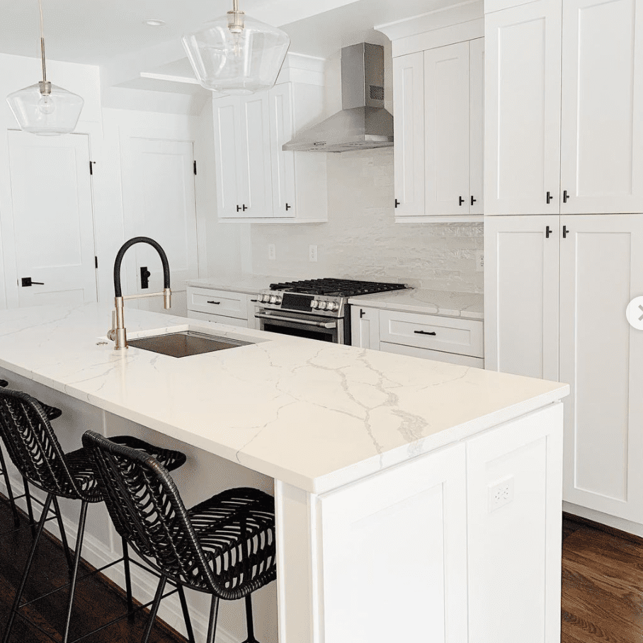 20 Best White Kitchen Design Ideas