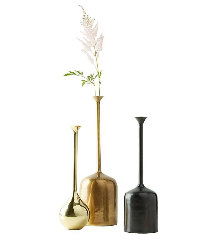 Bottleneck Vase Set