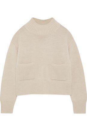 Iris & Ink Bobbie Wool Sweater