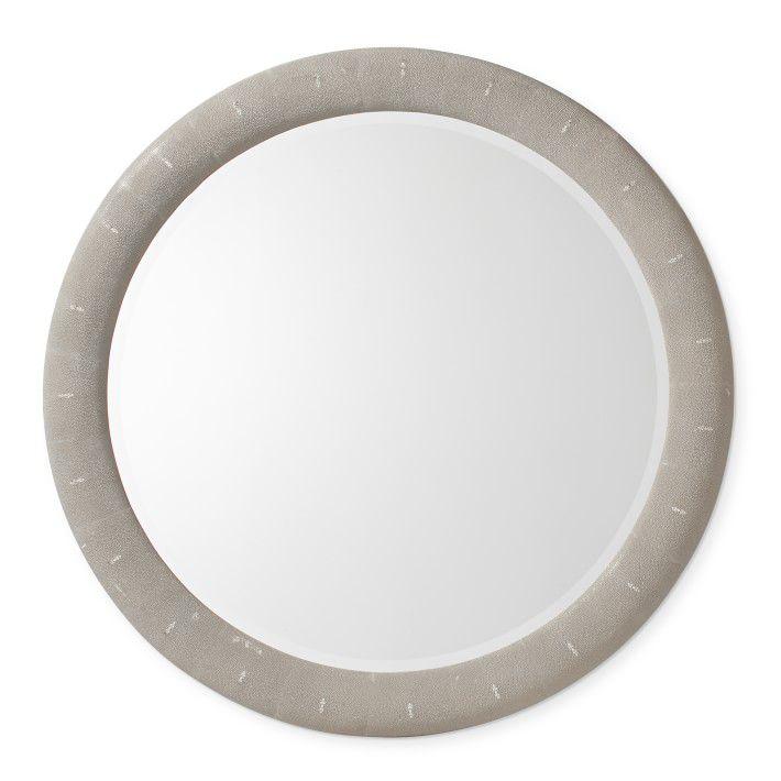 William Sonoma Mirror
