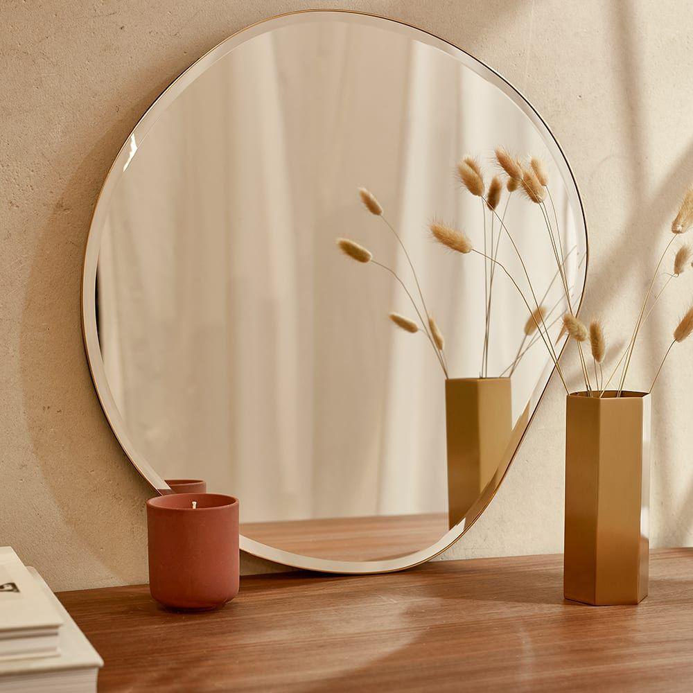 Ferm Living Small Pond Mirror
