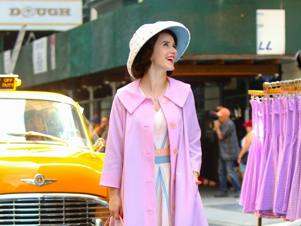 Amanda Rosa Hot the 22 best amazon prime shows