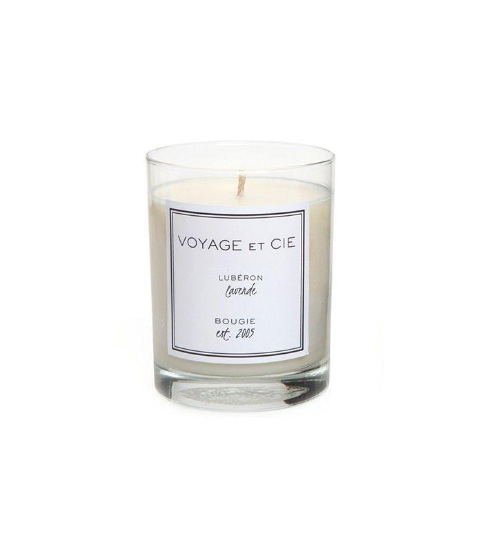 Voyage et Cie Lavande Candle