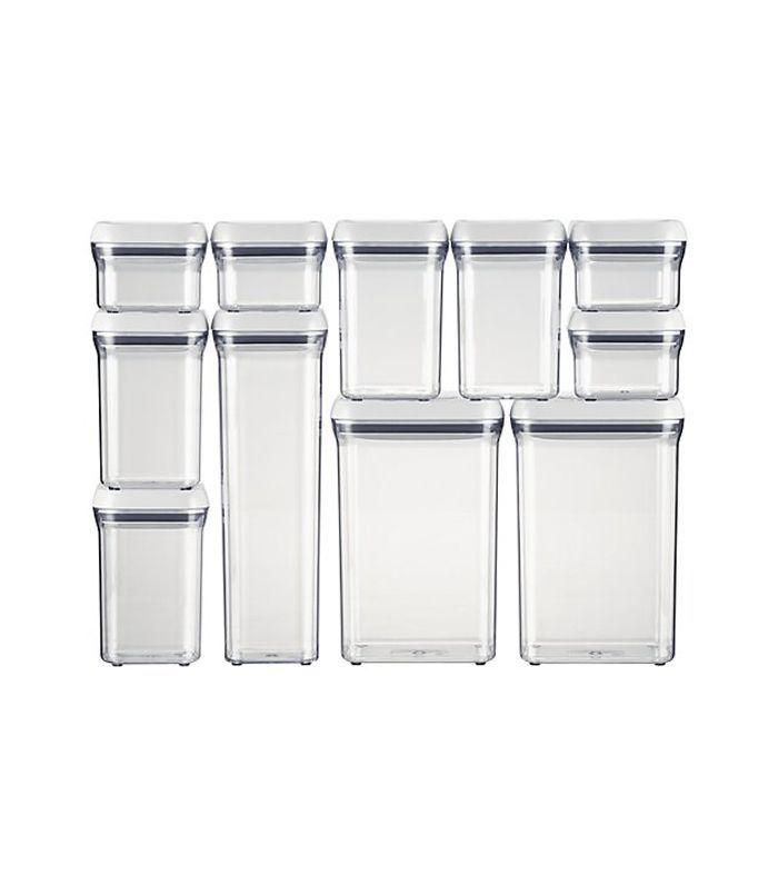 ® 10-Piece Pop Container Set - Crate and Barrel