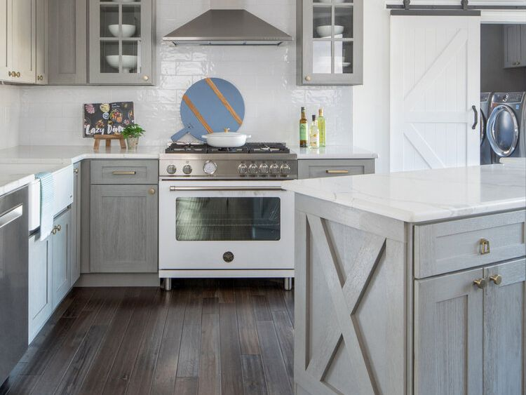 20 Best Rustic Kitchen Cabinet Ideas