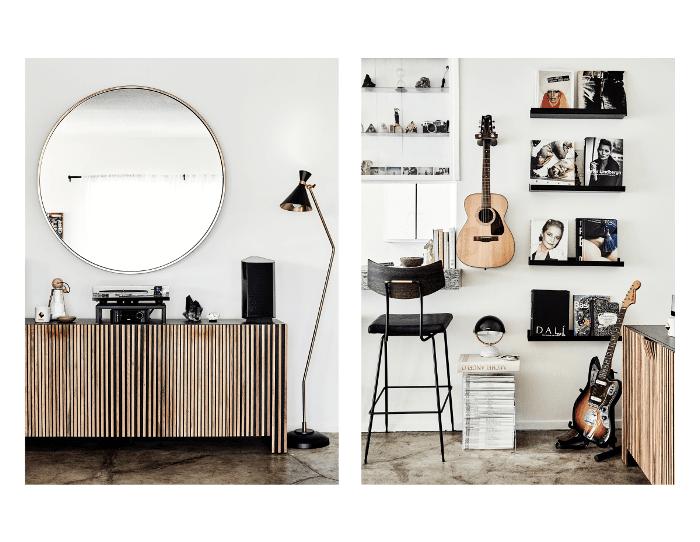 small apartment design—Sacha Strebe