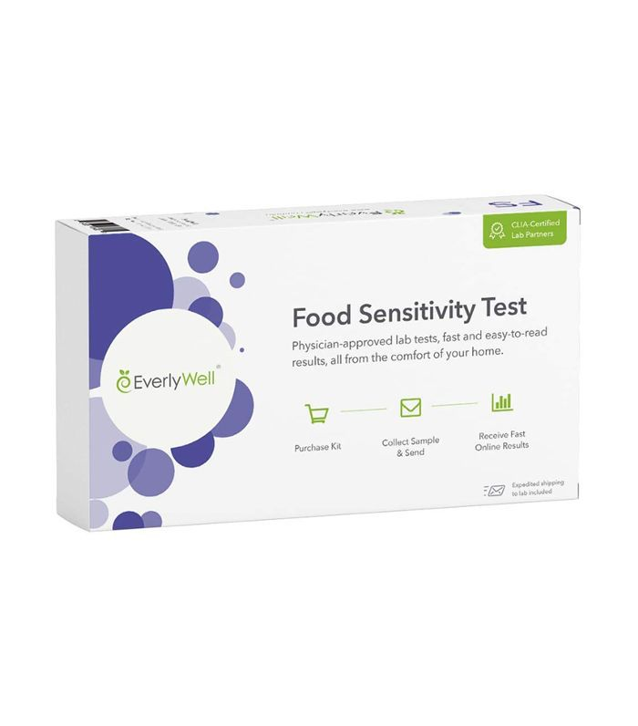 EverlyWell At-Home Food Sensitivity Test Kit