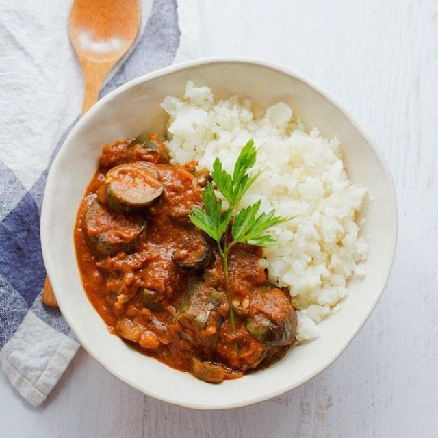 Recetas indias de cocción lenta: comer comida para pájaros