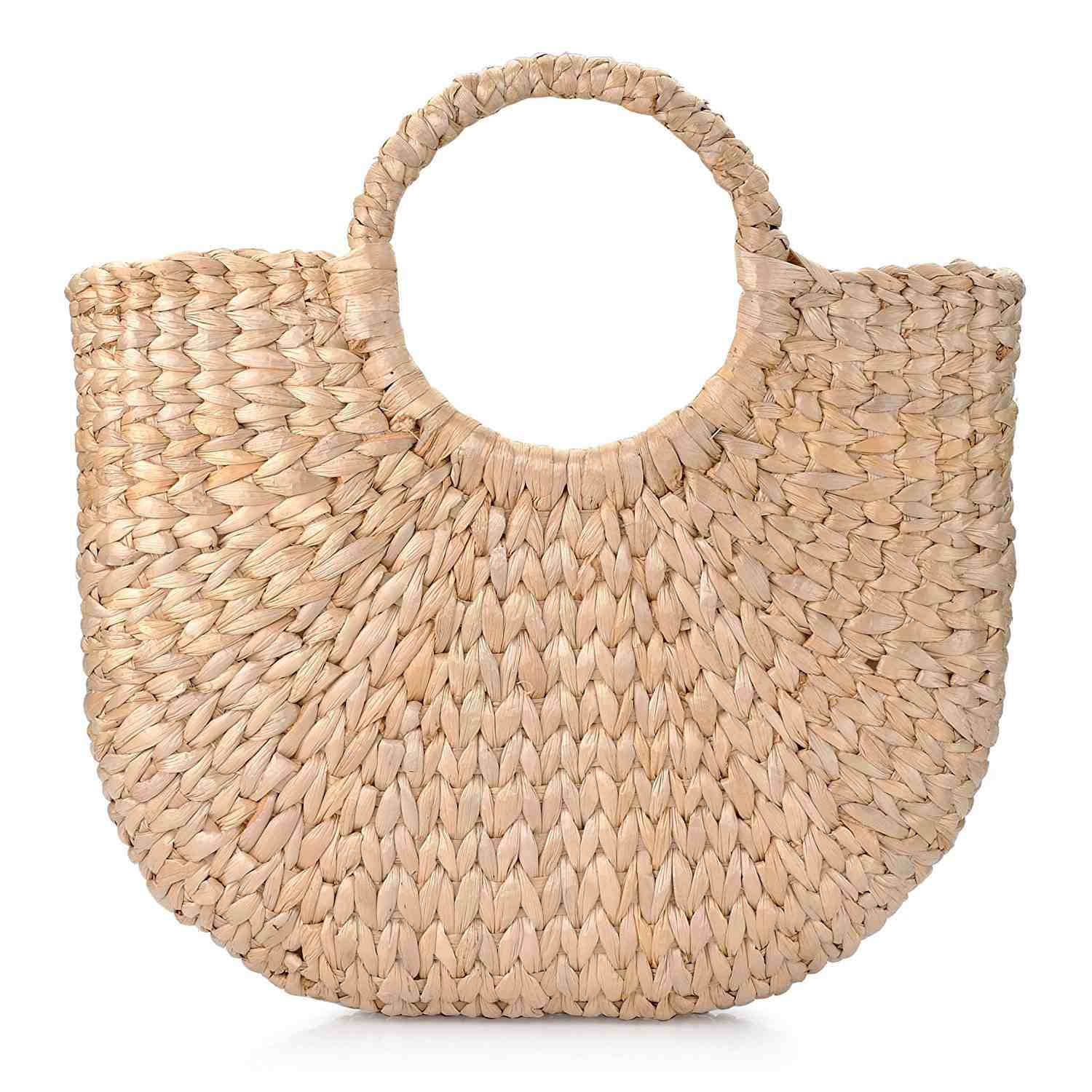 Rattan Bag—Amazon Mother's Day Gifts