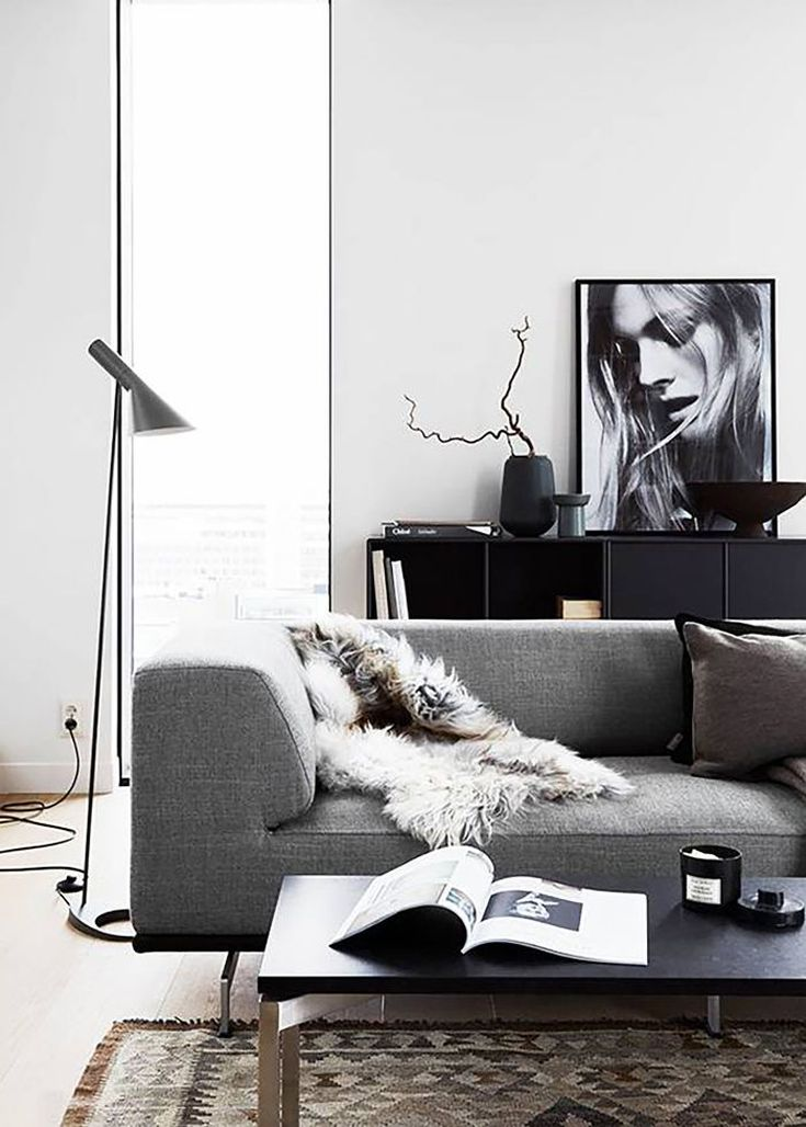 5 Colors That Go With Gray to Consider for Your Home
