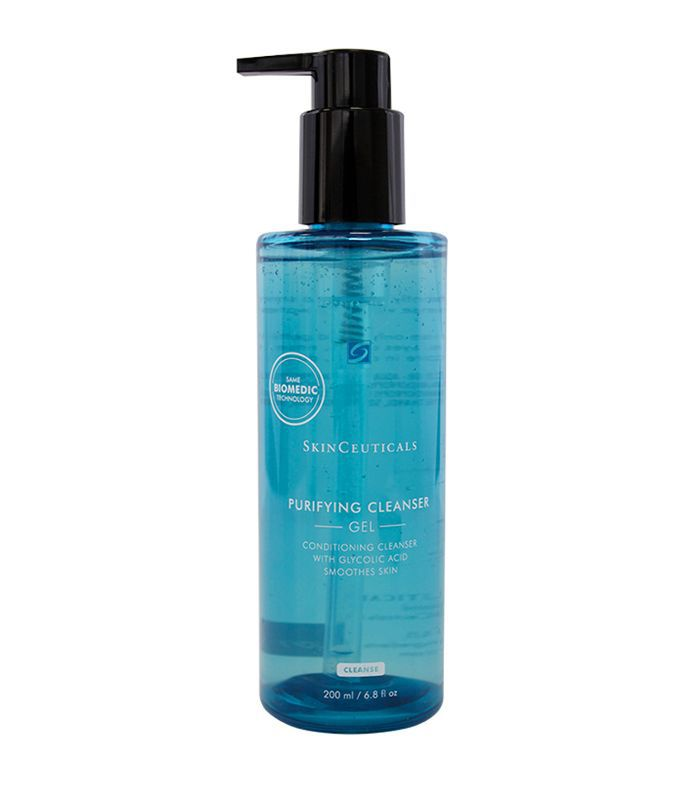 SkinCeuticals Purifying Cleanser (6.8 fl oz.) glycolic acid face washes