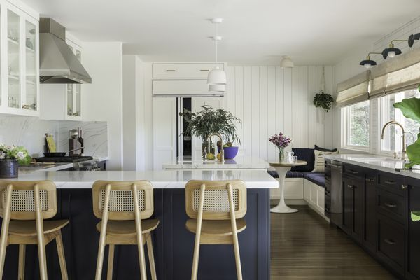 makeover of the week - Mandy Cheng Kitchen after