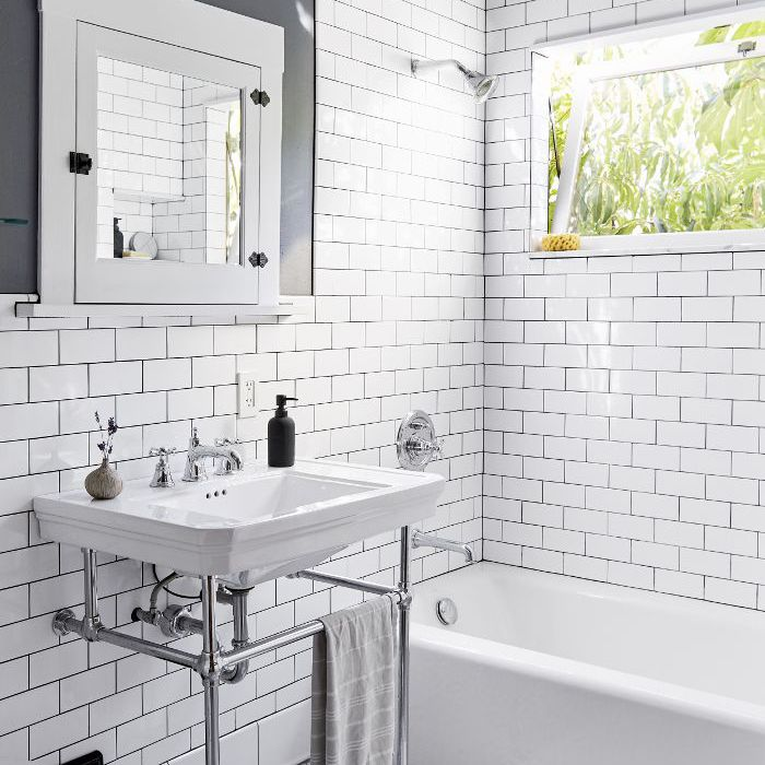 Shower Tile Ideas.Two Designers On 8 Bathroom Shower Tile Ideas To Try In 2019